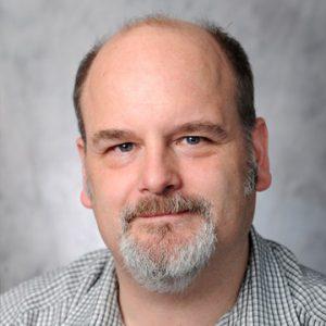 John Gregory Future Geoscience Profile