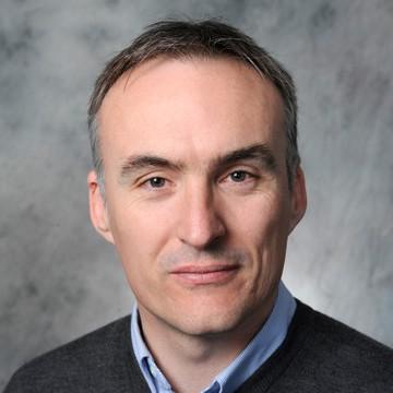 Mark Weldon Future Geoscience Profile
