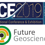 Future Geosciences booth at AAPG ICE 2019