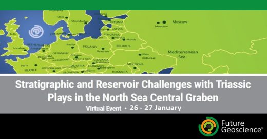 Future Geoscience Stratigraphic and reservoir challenges with Triassic plays in the North Sea Central Graben Conference Announcement